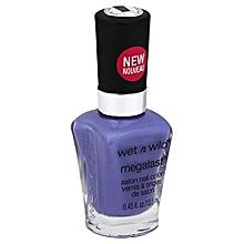 Megalast Salon Nail Color: 213C On a Trip/En voyage - 13.5ml