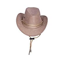 Men/Women Cowboy Hat