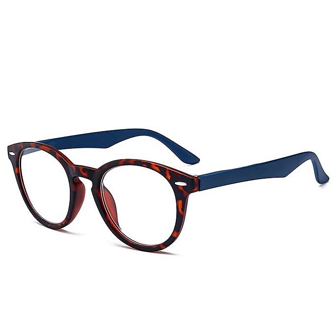 a9633a8e62f 200 Degree Unisex HD Lens Lightweight Reader Reading Glasses Full Frame  Durable Presbyopic Glasses
