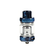 Freemax Mesh Pro Tank Atomizer 40-110W (Color:Blue Size: + 5.0ml Standard Edition-Resin)