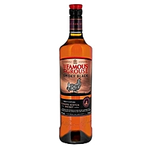 Smoky Black Blended Scotch whisky - 750ml