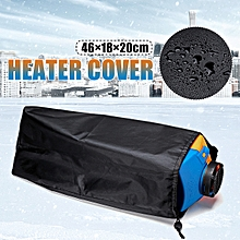 Protective Cover Dustproof Waterproof For Air Diesel Parking Heater Trucks Boats