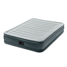 DuraBeam Full 4by6-Airbed Mattress with Built-in Pump