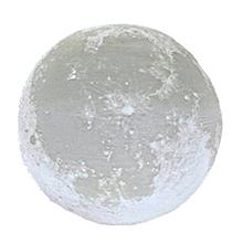 3D USB LED Magical Moon Night Light Moonlight Table Desk Moon Lamp Gift