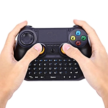 LEBAIQI DOBE TI-501 3 in 1 Multifunctional Controller Wireless Keyboard Keypad Mouse TouchPad for Android Smart TV / Pad / PC