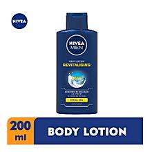 Vitalising Lotion Men -  200ml