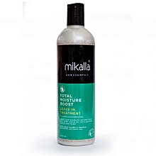 Total Moisture Boost Leave-in Treatment – 500ml.