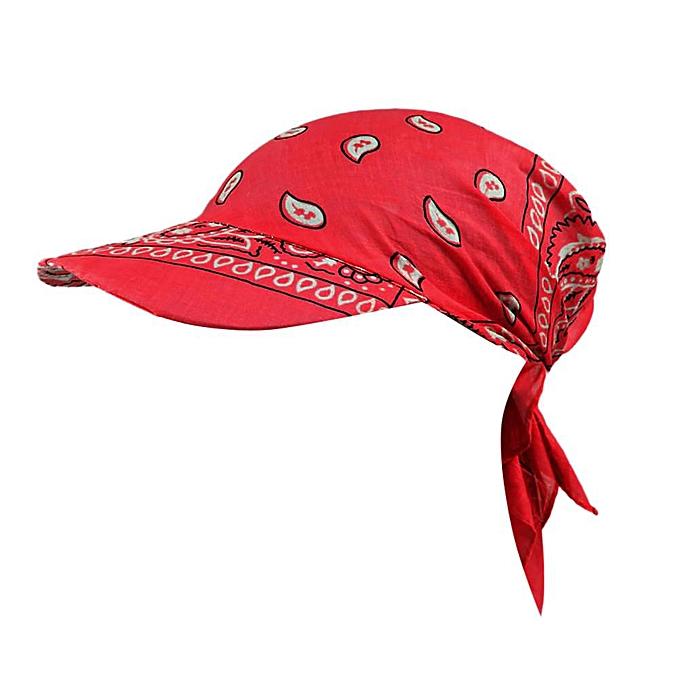 c014113bfa6 Hot Sale Women India Muslim Retro Floral Cotton Towel Cap Brim Turban  Baseball Hat Wrap summer