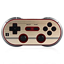 8Bitdo FC30 Pro Wireless Bluetooth Controller Dual Classic Joystick For Switch Android Gamepad PC Mac Linux