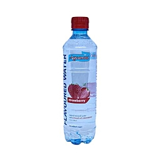 Flavoured Water Strawberry500ml