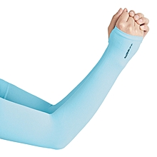 Naturehike NH18X001-T Icy UV Protection For Men And Women Sun Protection Cycling Driving Arm Sleeve