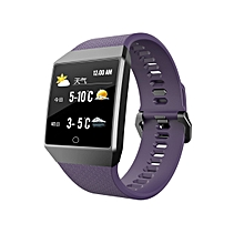 Bakeey ID117 All-day Heart Rate Monitor Weather Information 1.3inch IP67 Waterproof Smart Watch