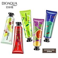 Moisturizing and nourishing moisturizing hand cream hand care cosmetics