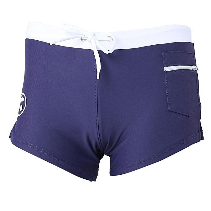 a09e248320092 UNIVERSAL Nylon Male Skin Compression Swimwear Swim Trunks For ...