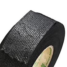 15m Car Vehicle Wiring Harness Noise Sound Insulation Adhesive Felt Fleece Tape