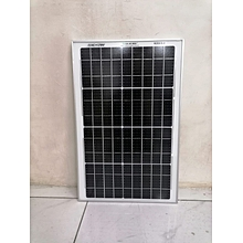 Solar Panel 50W Polycrystaline