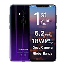 Z2 4G Phablet 6GB + 64GB  - TWILIGHT