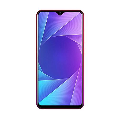 Y95 Dual Sim (4GB, 64GB) 4G LTE Smartphone - Aurora Red