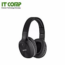 Edifier W800BT Wireless On-Ear Bluetooth Stereo HIFI Headphone   POWERLI