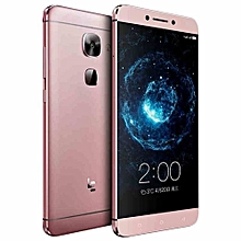 LeTV Leeco Le 2 Pro Android 6.0 4G Phablet with 5.5 inch In-cell Screen Helio X20 2.3GHz Deca Core 4GB RAM 32GB ROM 21MP Rear Camera Fingerprint VoLTE Bluetooth 4.2