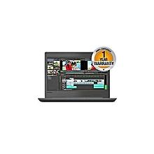 "Lenovo IdeaPad 130– 15.6"" - Intel Core i7 – 1TB HDD – 8GB RAM - Free DOS"