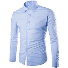 Official Shirt -Blue