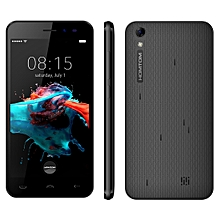 HT16, 1GB+8GB, 5.0 inch Android 6.0 MTK6580 Quad Core up to 1.3GHz, Network: 3G(Black)