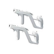 Remote Controller Zapper Gun for Nintendo Wii