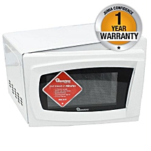 RM/319- Microwave Digital 20LTS- White.