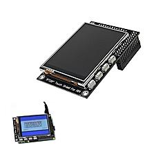 Raspberry Pi TFT 28 Inch 320 x 240 Touch Shield Display For Raspberry Pi