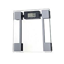 SBS 4414 Digital Bathroom Scale - Grey