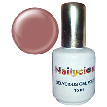 Professional Long Lasting Gel Polish With No Sticky Residue-Colour 15