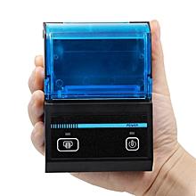 Melestone MHT-P5801 58mm 2 inch Thermal Receipt Printer Bluetooth Wireless USB Protable Bill Ticket EU PLUG