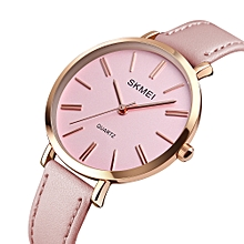 Simple Girl Collection Watch Stylish Fashion Luxury  Ladies