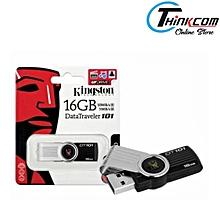 Kingston DT101-G2 16GB/32GB Pendrive 5 Years Warranty (16GB) LJMALL