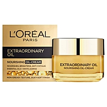 Extraordinary Oil Nourishing Oil-Cream - 50ml