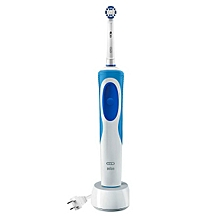 OralB D12 Waterproof Electric Tooth Brush, Rotation Type Wireless Rechargeable Electric Toothbrush