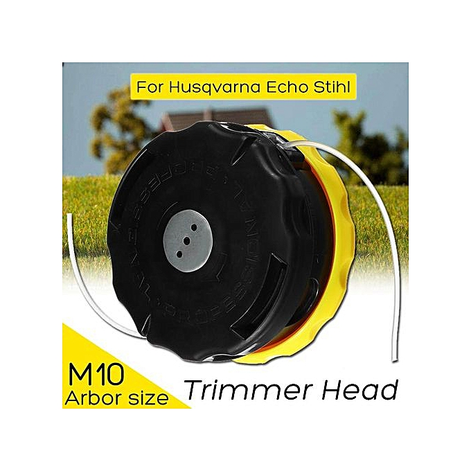 Speed Feed Trimmer Head For Husqvarna