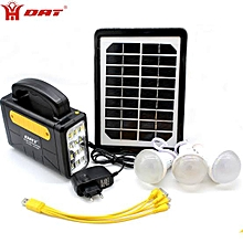AT-9006 Solar Home Lighting System