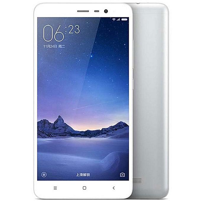 d678547bd7515 Xiaomi Redmi Note 3 Pro 5.5-Inch FHD (3GB
