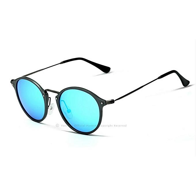 4931e774eb Veithdia 6358 New Arrival VEITHDIA Vintage Retro Brand Designer Sunglasses  Men Women Male Sun Glasses