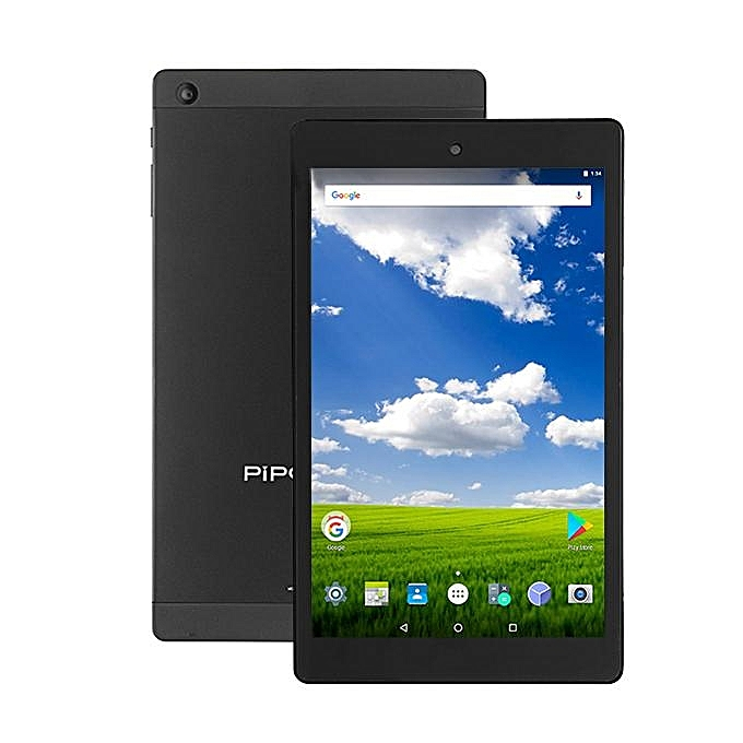PIPO 【Flash Deal】 Box PIPO N8 16GB MTK8163A Cortex A53 Quad Core 8