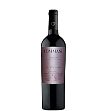 Merlot Red Wine - 750ml