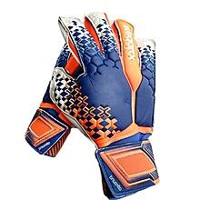 Goalkeeper gloves - football