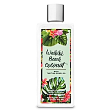 Waikiki Beach Coconut Lotion - 236 ml
