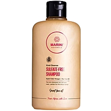 """Kind Cleanse"" Sulphate-Free Shampoo - 400ml"