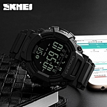 Top Luxury Brand SKMEI Digital Smart Watch Men Military Sports Watches Fashion Casual Men's Student Swim LED Waterproof Wristwatches 1249 By HonTai