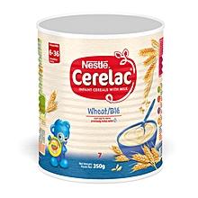 Nestle Wheat Tin 350g