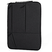 15.6 inch Tablet PC / Laptop Carrying Sleeve Case Protector Bag - Black