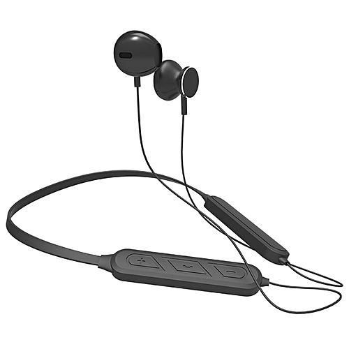 46e0cfa48eb Allwin X7Plus Handfree Magnetic Absorption Bluetooth Earphone Neckband  Earbuds Sport Black @ Best Price Online | Jumia Kenya